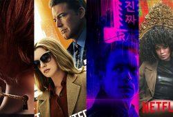 Netflix Films February 2020