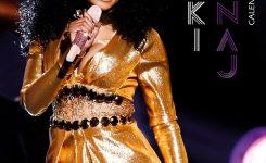 Nicki Minaj Calendars 2018 On Abposters
