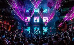 Nightclub Marquee Las Vegas