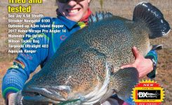 Nsw Fishing Monthly December 2016 Fishing Monthly Issuu
