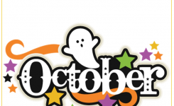 October Month Pictures Photos Wallpapers Clipart
