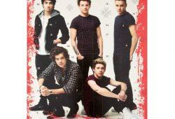 One Direction Advent Calendar Usa