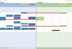 Outlook 2018 Shared Calendar Not Showing Appointments