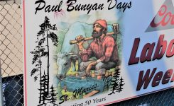 Paul Bunyan Days A Tradition Worth Starting The Sentinel
