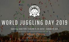 Pdx World Juggling Day Celebration Ija