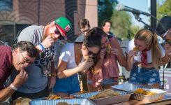 Phoenix Festivals 2019 70 Food Music And Art Festivals You Do Not