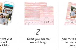 Cheap Personalized Calendars Uk