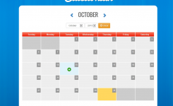 Php Scripts Writing Download Caledonian Php Event Calendar Free
