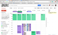 Pirate Tip Of The Week Google Calendar Appointment Slots