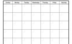 Printable Calendar Month Aaron The Artist