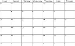 Printable Calendar Waterproof Calendar March 2016 Water Proof Paper