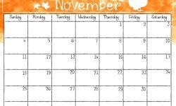 Calendar Online Free Download