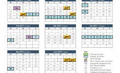 Proposed 2016 17 Nps School Calendar Norwalk Public Schools