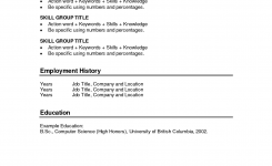 References On A Resume Best Of Template Within Reference For