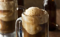 Root Beer Float Day Days Of The Year