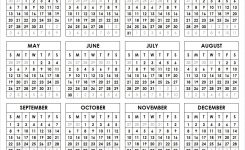 Root Printable 2018 Calendar Free Download Usa India Spain Page 5