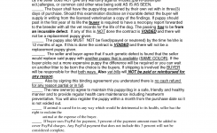 Sales Agreement Template Free Agreement To Purchase Real