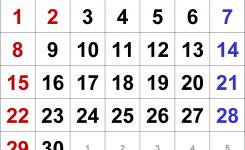 September 2019 Calendars For Word Excel Pdf Calendar Meetgeorge