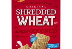 Shredded Wheat Day 2019