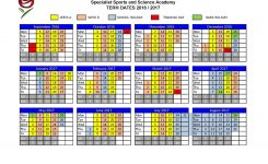 Southfield School Calendar Of Term Dates 2016 17