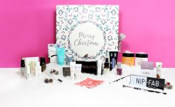 Sparkle With The 2017 You Beauty Advent Calendar Latest In Beauty Blog
