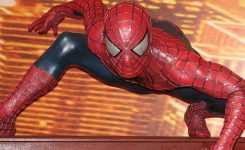 Spider Man Day August 1 2019 National Today