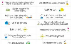 Summer Boredom Busters For Teens Summer Boredom Boredom Busters