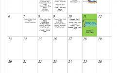 Summer Camp 2017 Schedule New Community Corporation