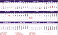 Swaziland Calendar 2018 6 Newspicturesxyz