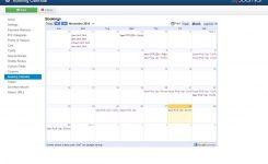 Taxi Booking Software Google Calendar Integration Youtube