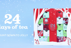 Tea Advent Calendar 2018 Uk