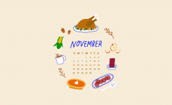 Tech Wallpapers Backgrounds For November Thanksgiving Brit Co