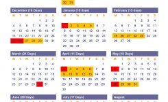 Term Dates St Marys Primary School A Catholic Voluntary Academy
