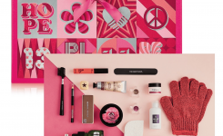 The 2017 Body Shop Us Beauty Advent Calendar Coming Soon Full