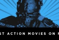 Netflix Best Action Movies 2020