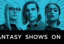 Best Fantasy Movies Netflix 2020