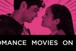 Best Romantic Netflix Movies 2020
