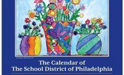 The Calendar Of The School District Of Philadelphia