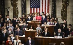 The Historic 116th Congress In 17 Pictures Vox
