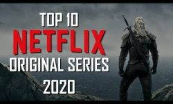 Top 10 Best Netflix Movies 2020