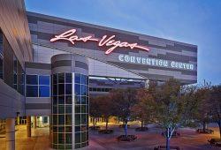 Las Vegas Convention Center Events Calendar