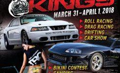 Trc Street Kings March 31st April 1st 2018 Dragtimes Drag