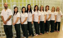 U Of S College Of Nursing Yorkton Campus Welcomes First Students