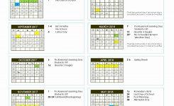 Uga Academic Calendar Academic Calendar Dar Un Noor Academy