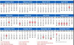United Arab Emirates Calendar 2018 1 Newspicturesxyz