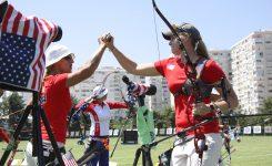 Usa Archer Nfaa Archery