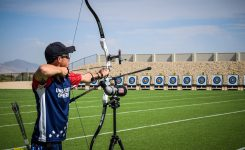 Usa Archery Board Of Directors Engages Searchwide To Conduct Ceo
