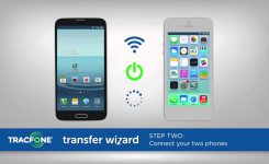 Use Transfer Wizard To Move Stuff To Your New Phone In No Time Youtube