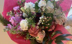 Valentines Day 2019 Tourterelle Floral Design