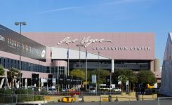 Vegas Convention Calendar Seven Photo